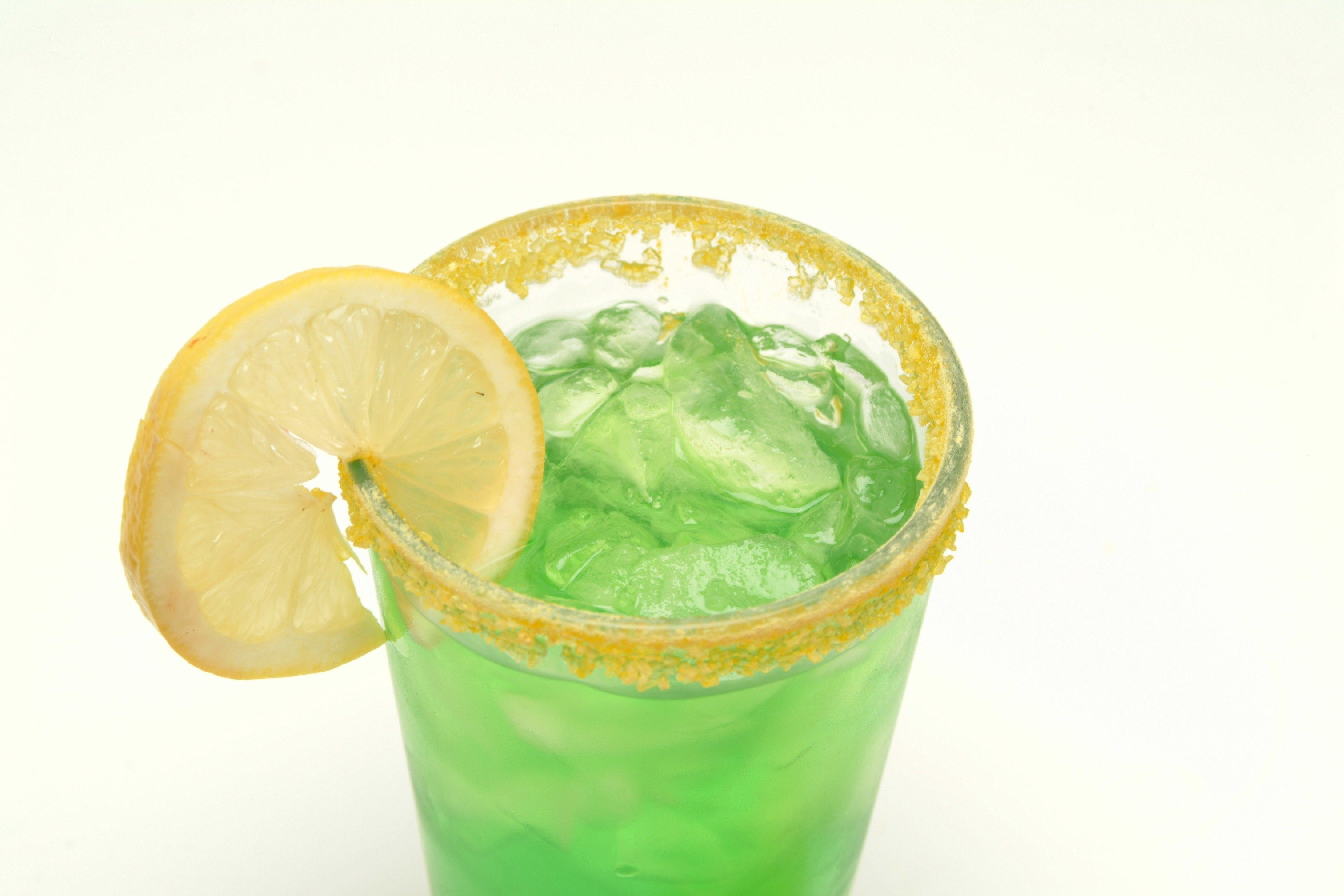 Green apple rein drink mix for Green apple mixed drinks
