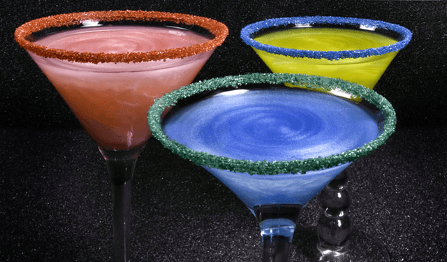 Perfect Storm Cocktail Recipes — Dishmaps