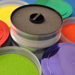 Drinkware Rim Salts & Sugars -- RoxiSpice