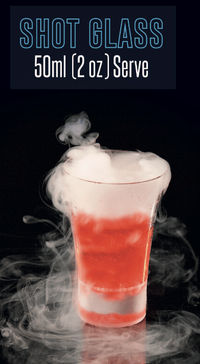Is It Safe To Drink A Drink With Dry Ice
